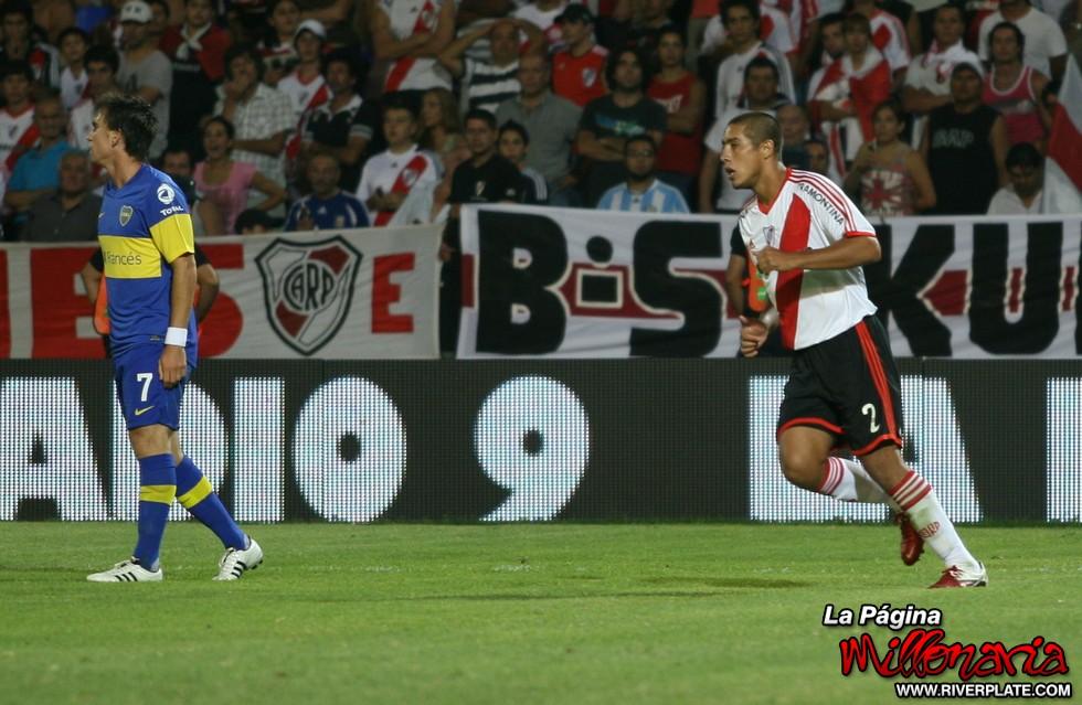 River vs. Boca (Mendoza 2012) 36