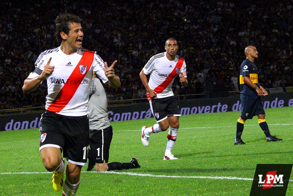 River vs. Boca (Córdoba 2013) 2