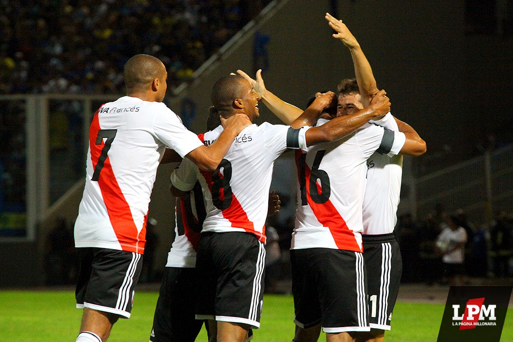 River vs. Boca (Córdoba 2013) 1