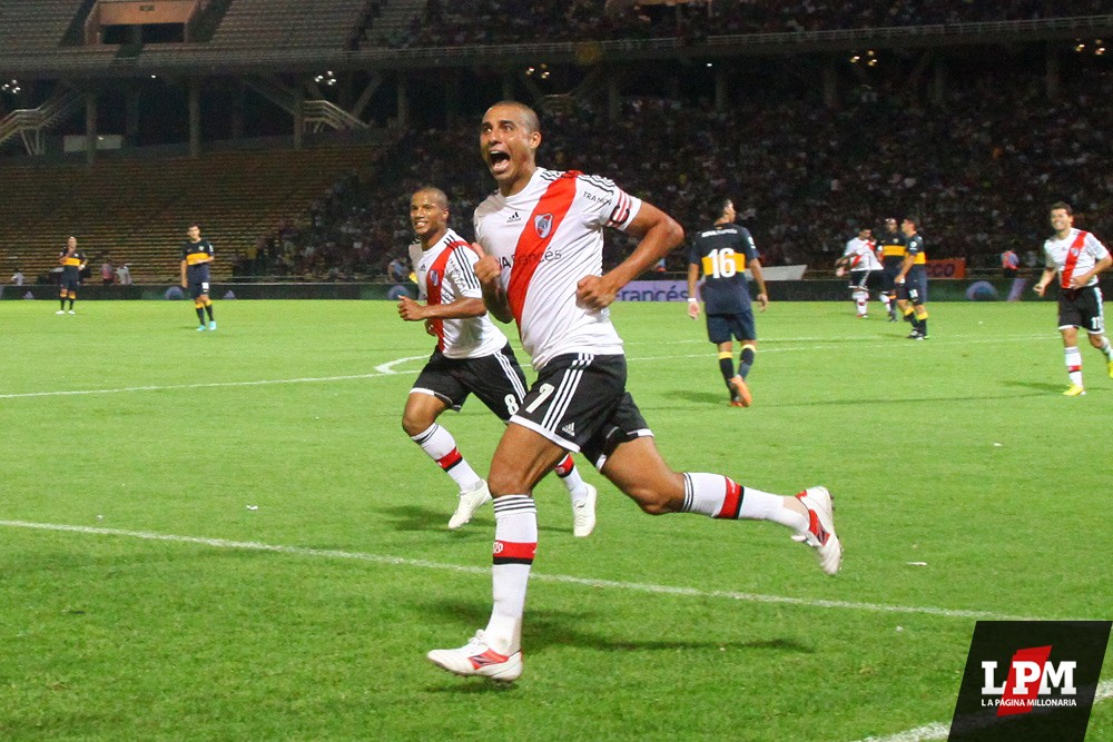 River vs. Boca (Córdoba 2013) 5