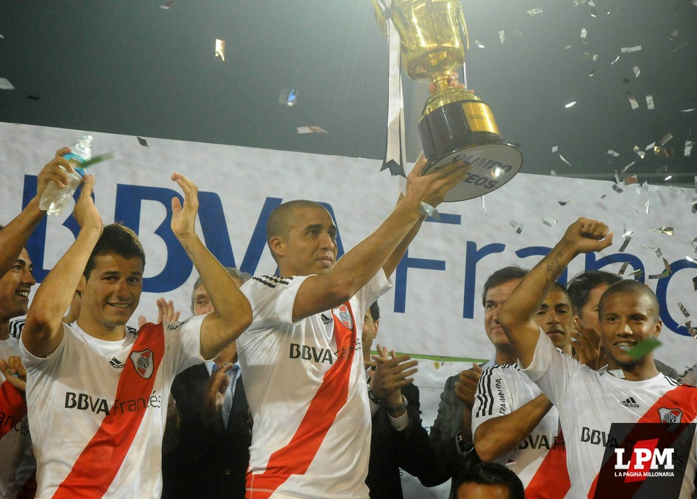 River vs. Boca (Córdoba 2013) 6