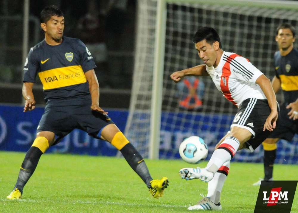 River vs. Boca (Córdoba 2013) 7