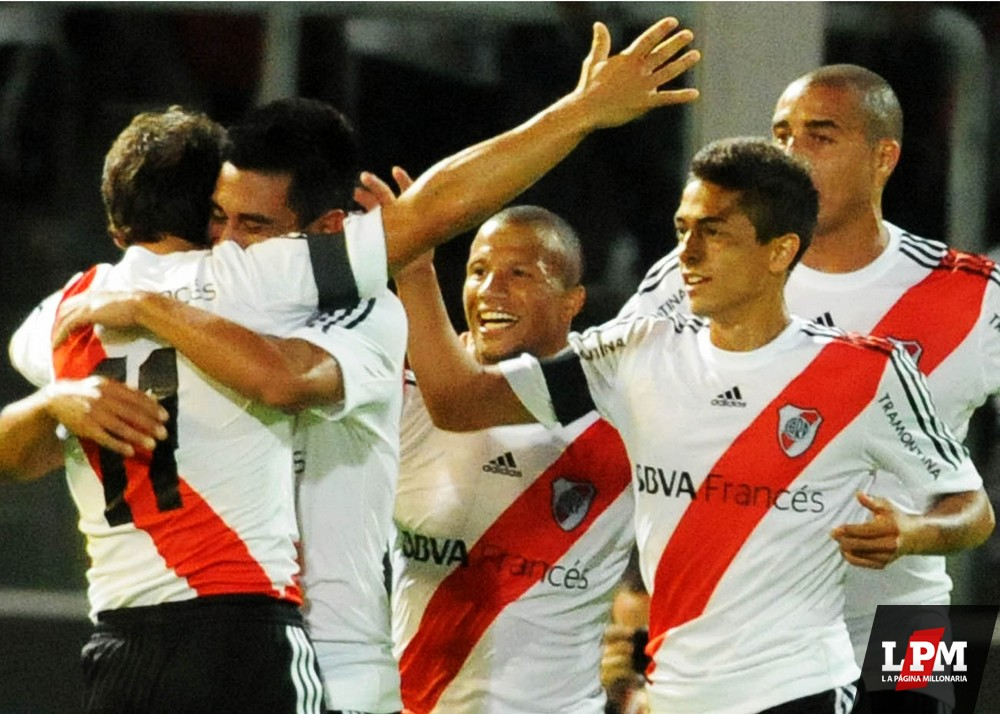 River vs. Boca (Córdoba 2013) 9
