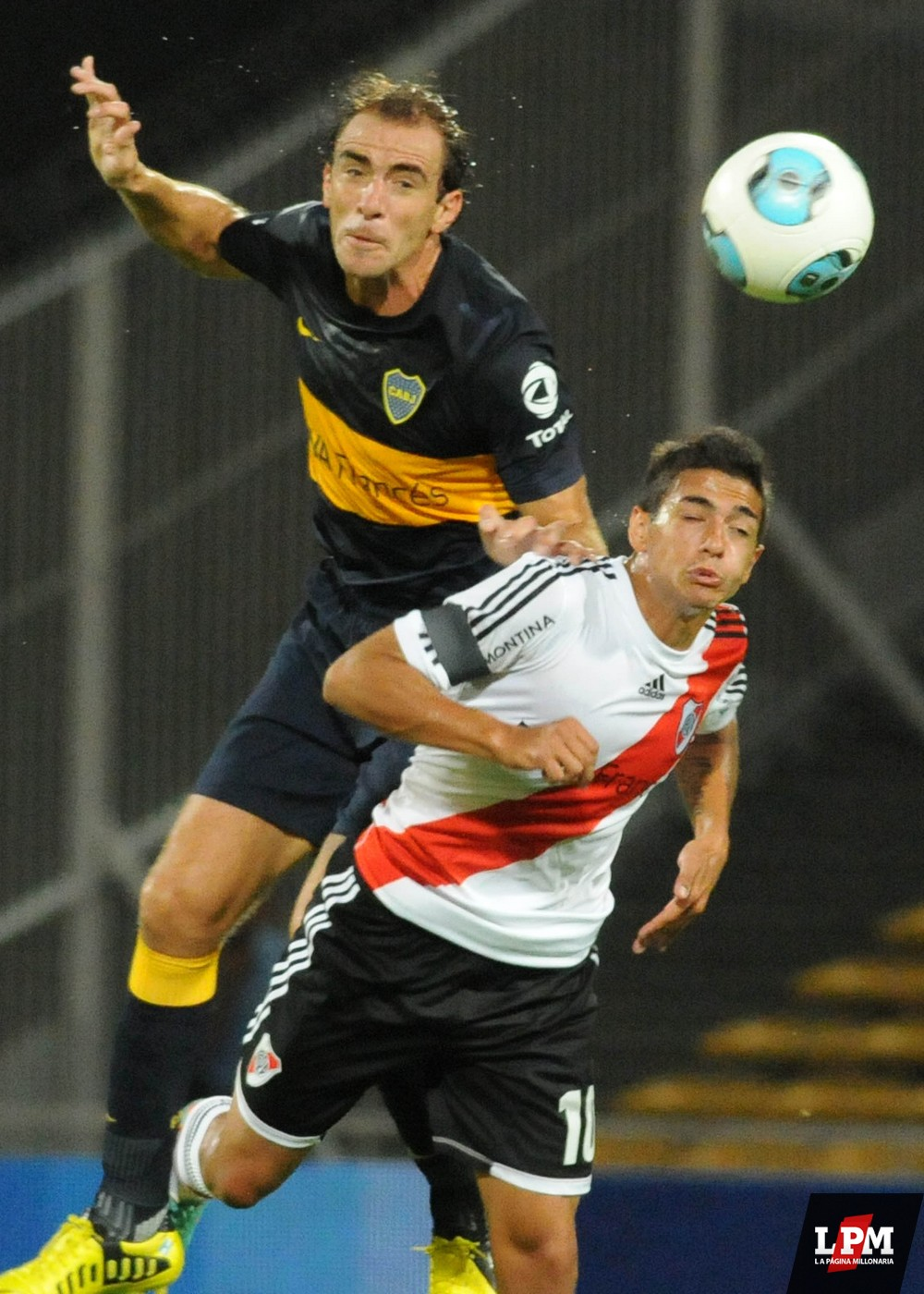 River vs. Boca (Córdoba 2013) 21