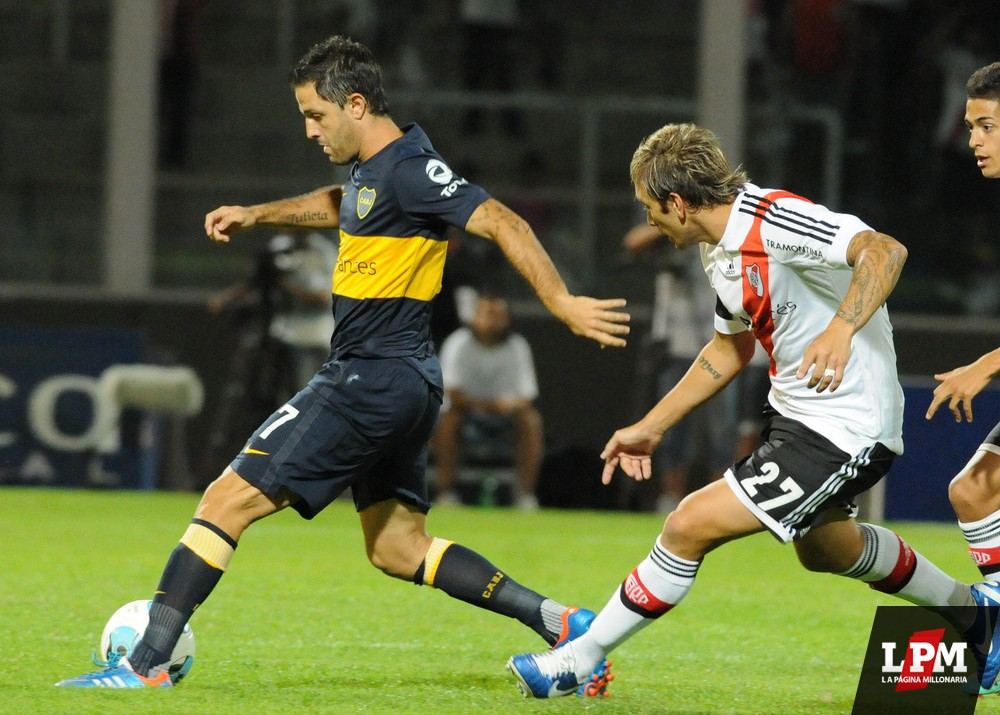 River vs. Boca (Córdoba 2013) 12