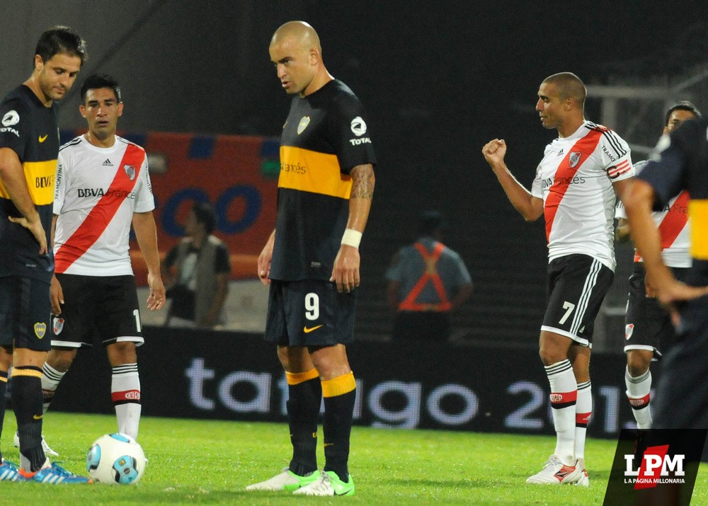 River vs. Boca (Córdoba 2013) 13
