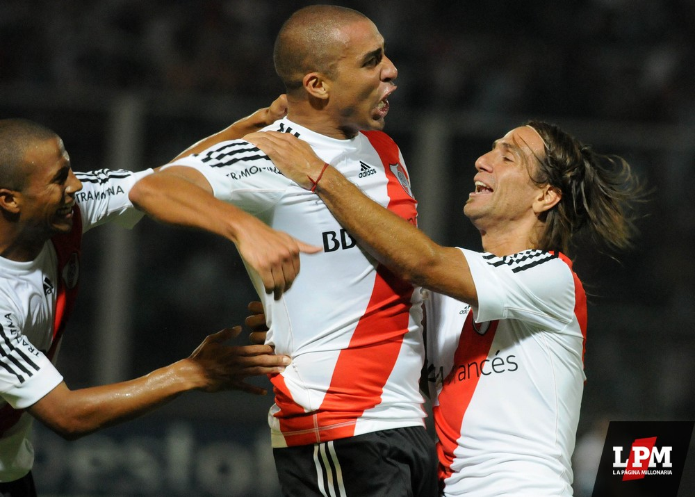 River vs. Boca (Córdoba 2013) 14