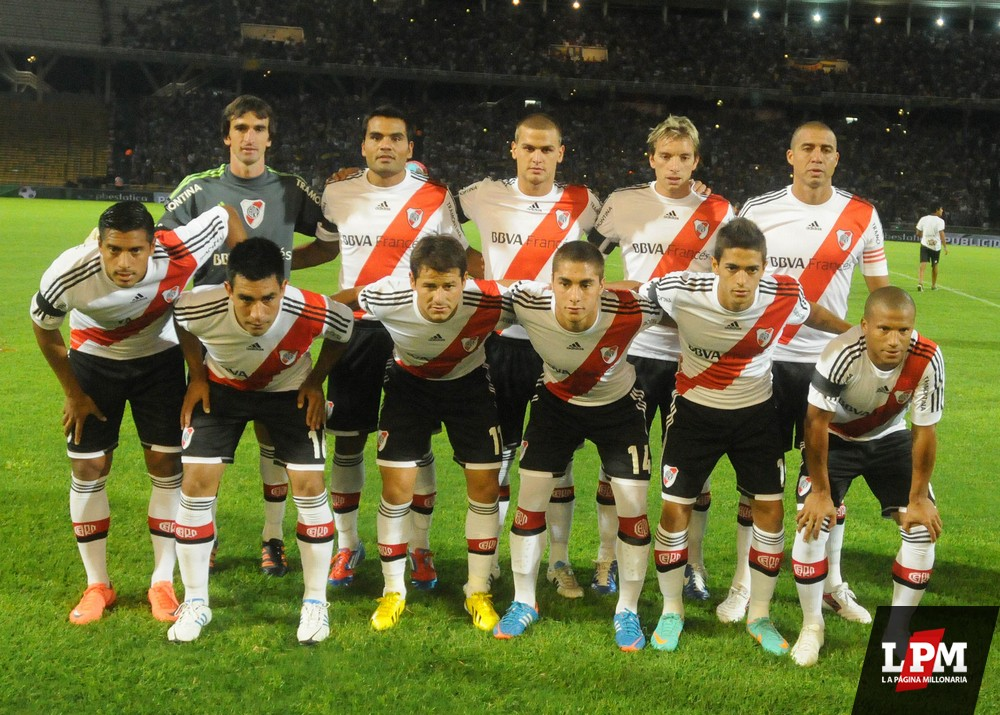 River vs. Boca (Córdoba 2013) 18