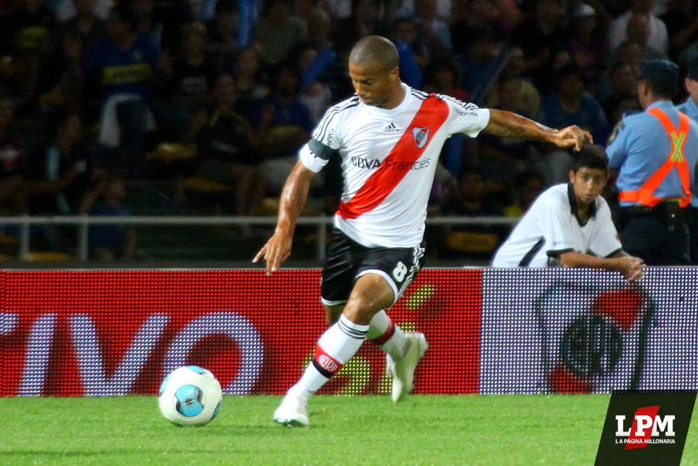 River vs. Boca (Córdoba 2013) 27