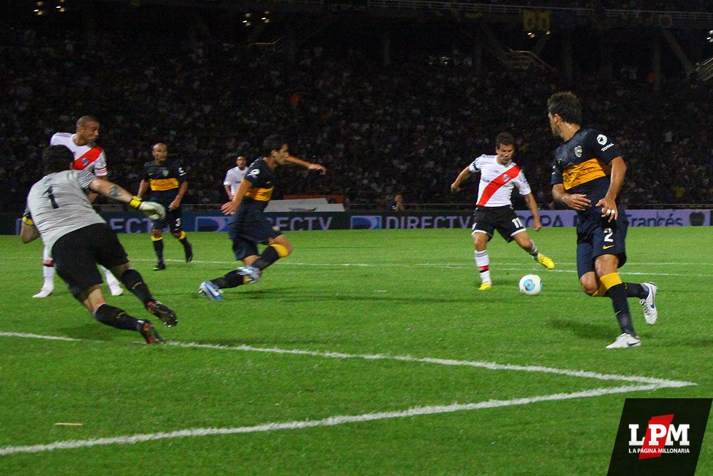 River vs. Boca (Córdoba 2013) 29