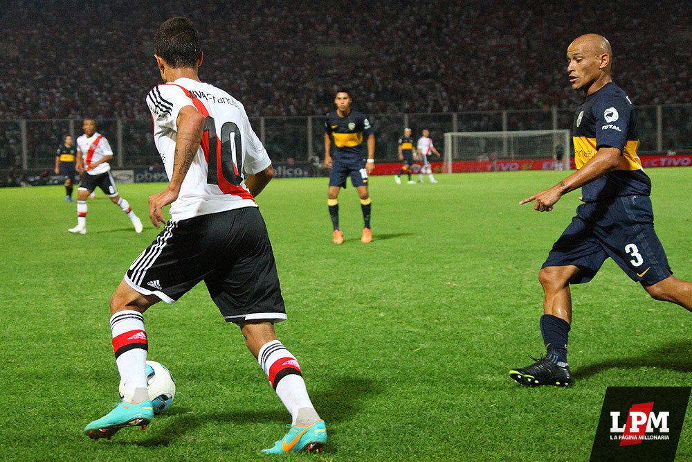 River vs. Boca (Córdoba 2013) 30