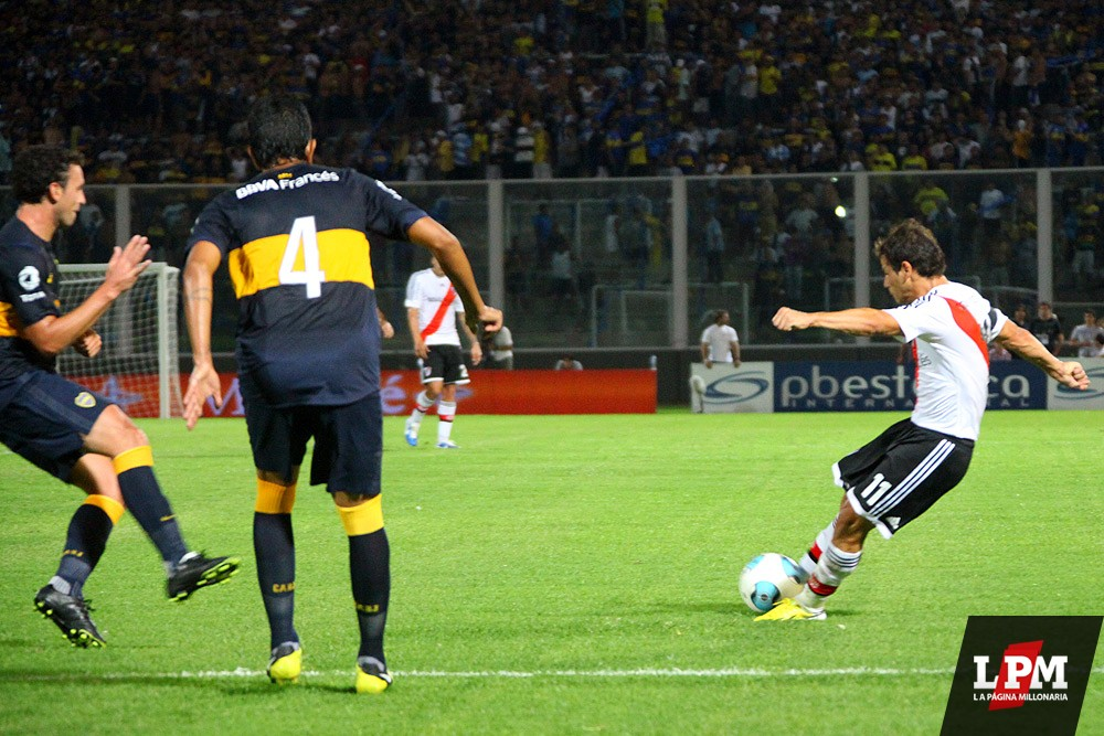 River vs. Boca (Córdoba 2013) 32