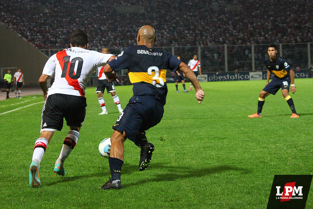 River vs. Boca (Córdoba 2013) 35