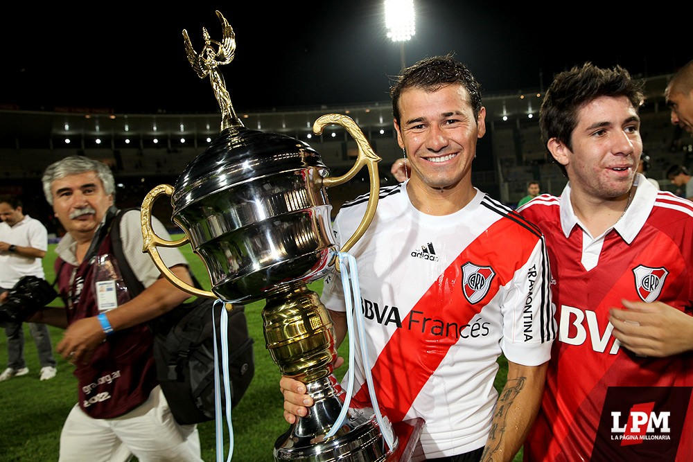 River vs. Boca (Córdoba 2013) 37