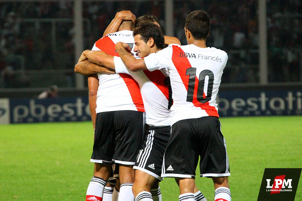 River vs. Boca (Córdoba 2013) 39