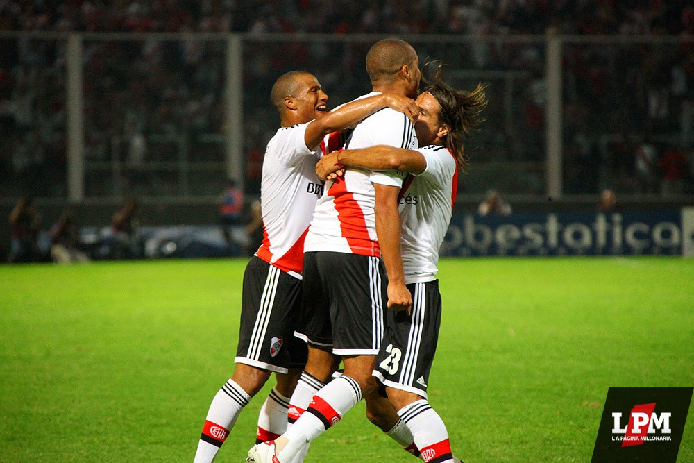 River vs. Boca (Córdoba 2013) 43