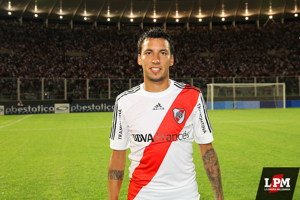 River vs. Boca (Córdoba 2013) 44