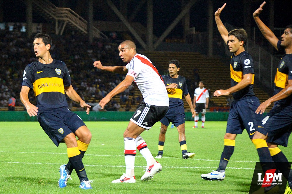 River vs. Boca (Córdoba 2013) 50