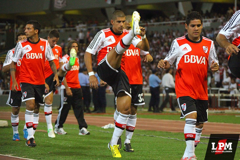 River vs. Boca (Córdoba 2013) 52