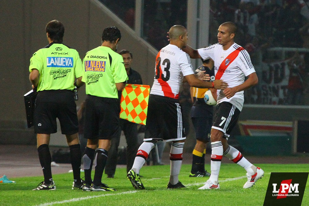 River vs. Boca (Córdoba 2013) 54