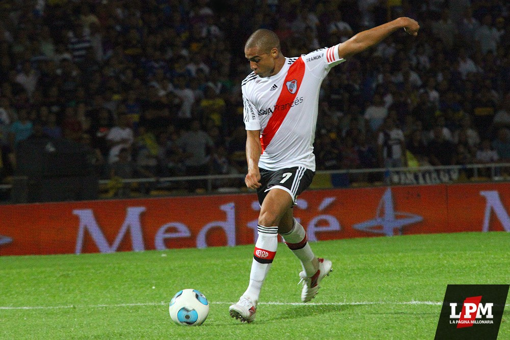 River vs. Boca (Córdoba 2013) 56
