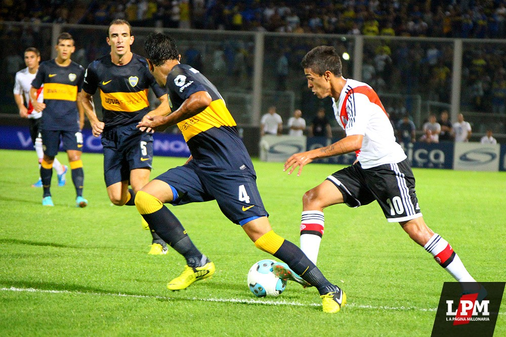 River vs. Boca (Córdoba 2013) 58