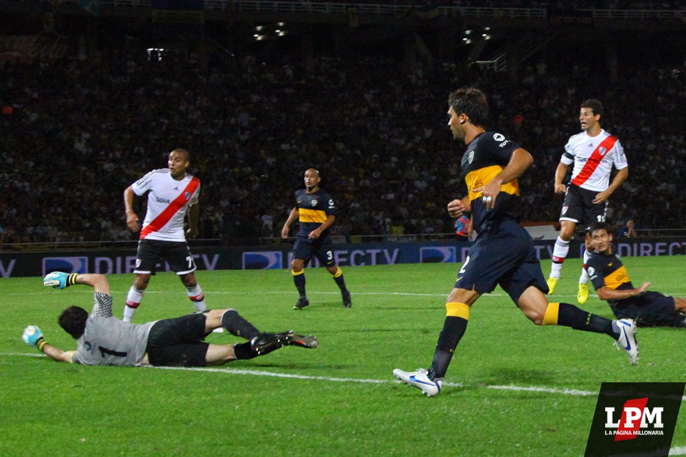 River vs. Boca (Córdoba 2013) 62
