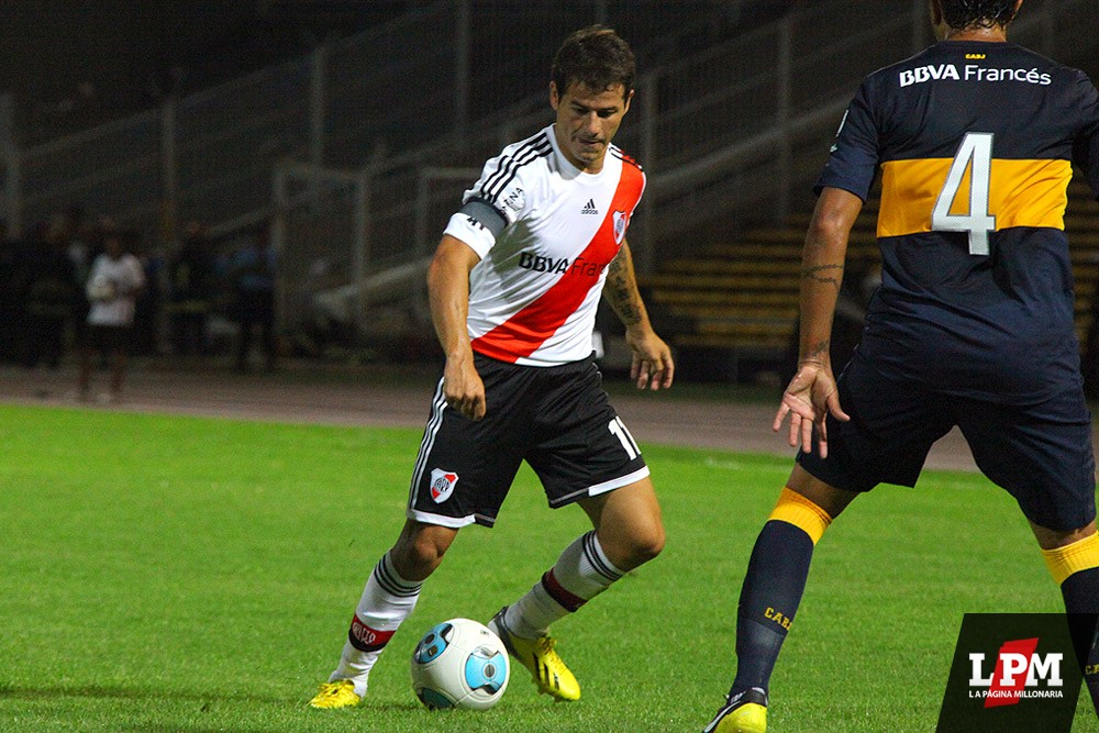 River vs. Boca (Córdoba 2013) 63