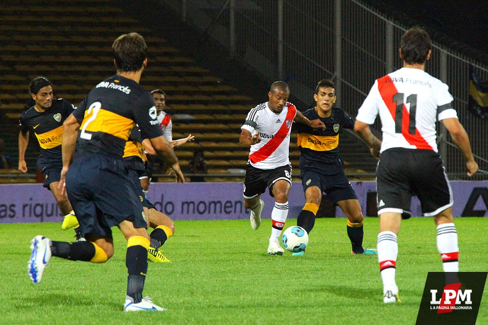 River vs. Boca (Córdoba 2013) 64