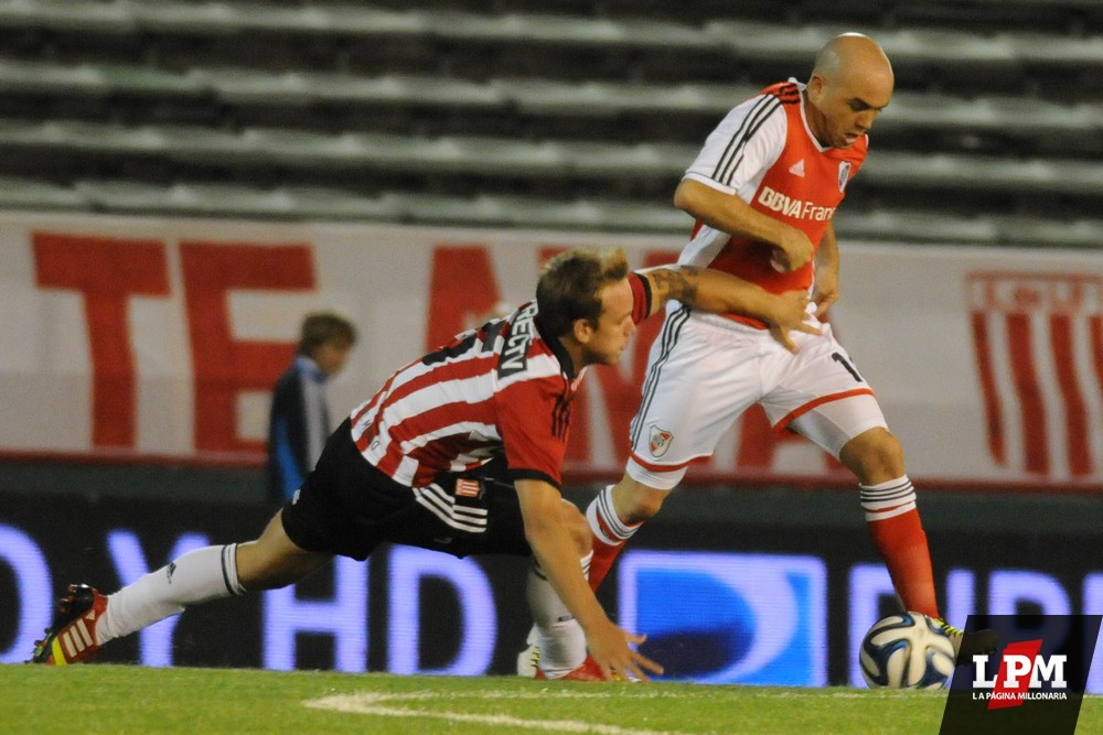 River vs. Estudiantes (Mar del Plata - 2014) 9