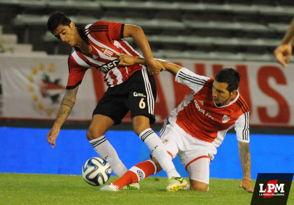 River vs. Estudiantes (Mar del Plata - 2014) 12