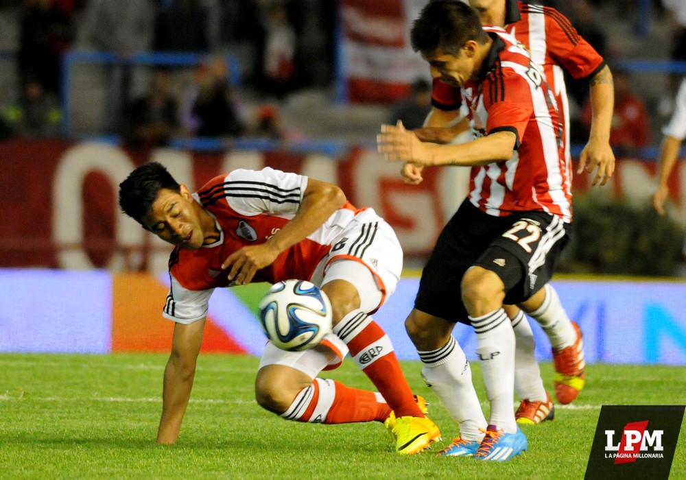 River vs. Estudiantes (Mar del Plata - 2014) 14