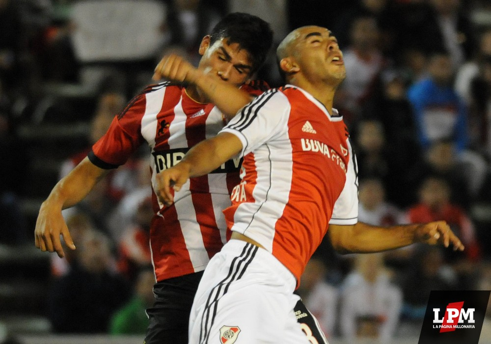 River vs. Estudiantes (Mar del Plata - 2014) 15