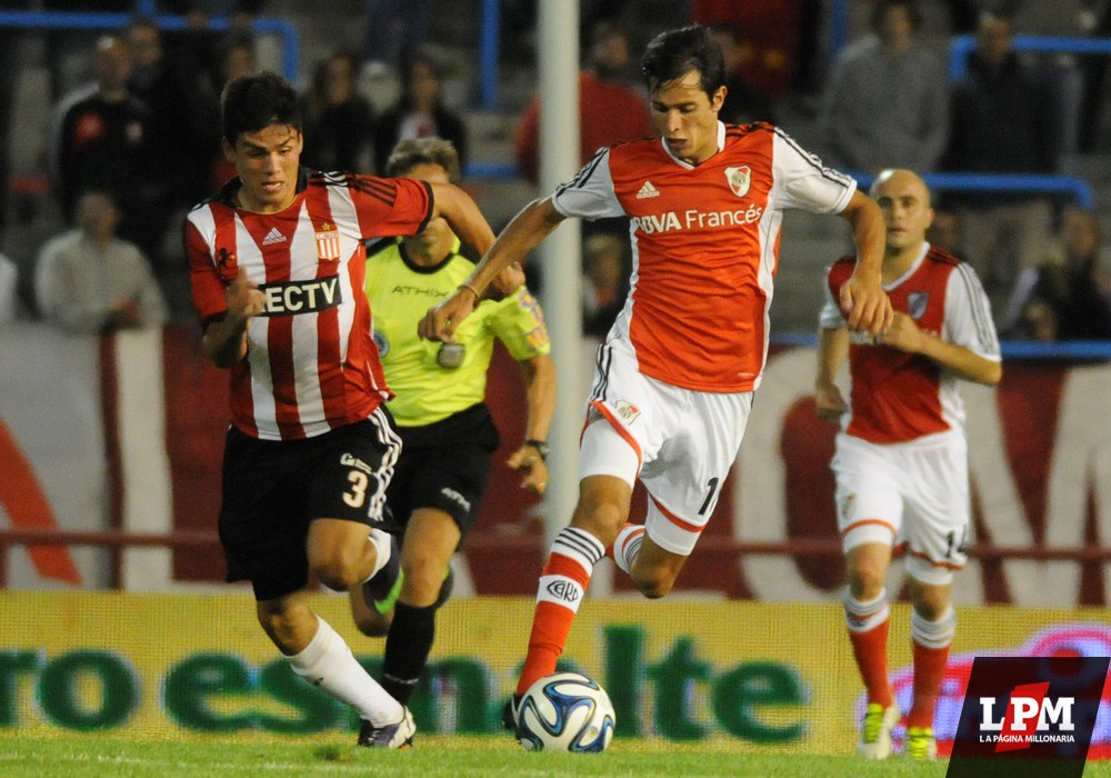 River vs. Estudiantes (Mar del Plata - 2014) 17