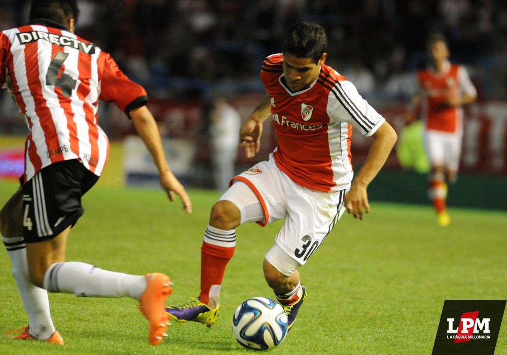 River vs. Estudiantes (Mar del Plata - 2014) 18