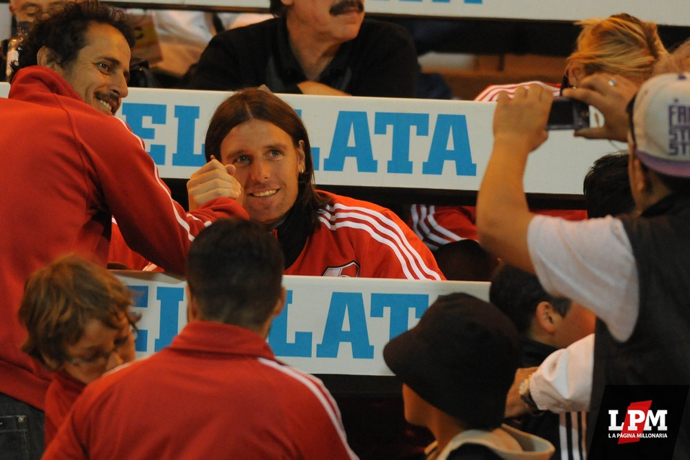 River vs. Estudiantes (Mar del Plata - 2014) 22