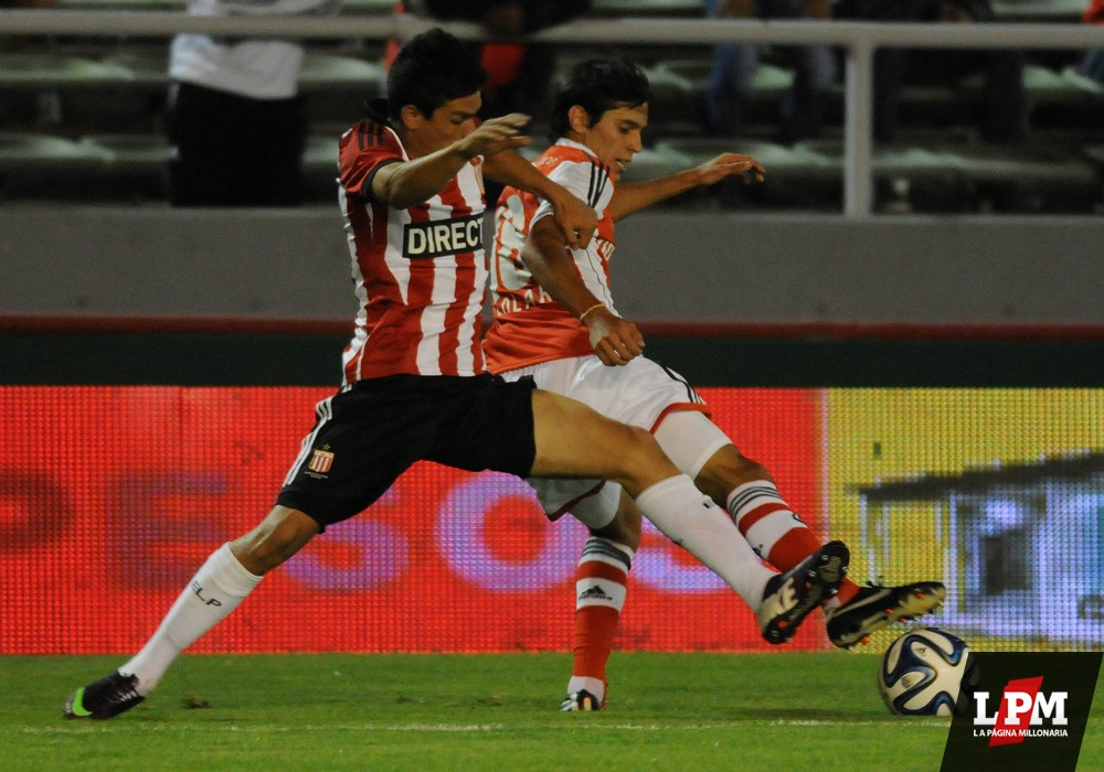 River vs. Estudiantes (Mar del Plata - 2014) 31