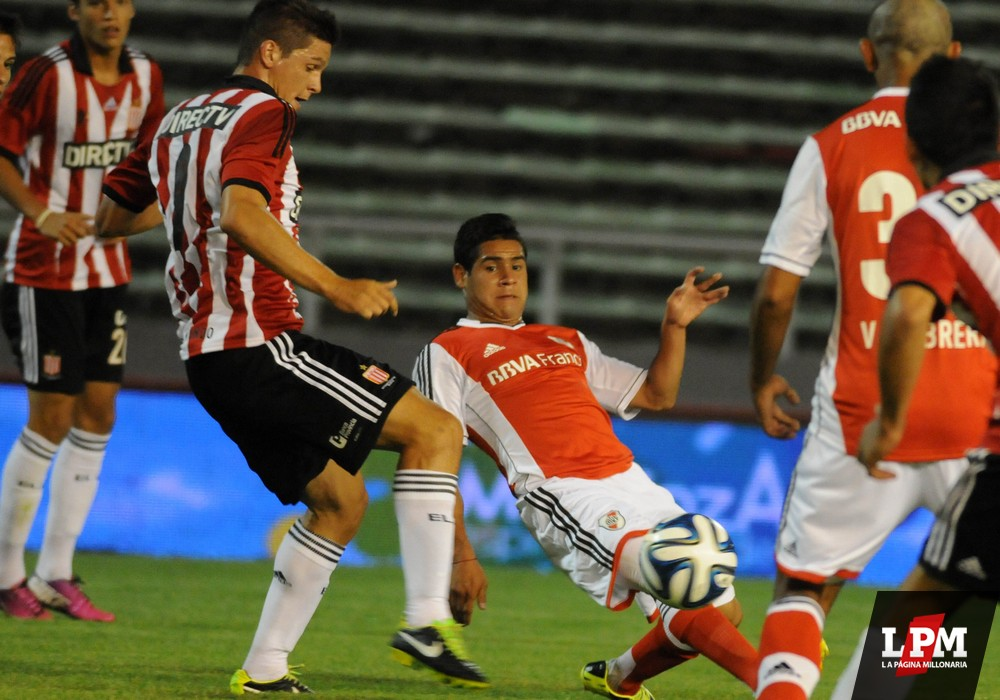 River vs. Estudiantes (Mar del Plata - 2014) 32