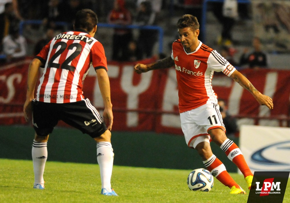 River vs. Estudiantes (Mar del Plata - 2014) 33