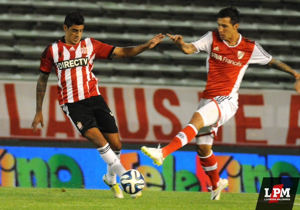 River vs. Estudiantes (Mar del Plata - 2014) 34
