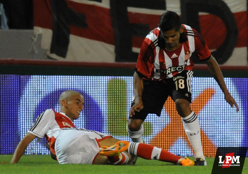 River vs. Estudiantes (Mar del Plata - 2014) 38