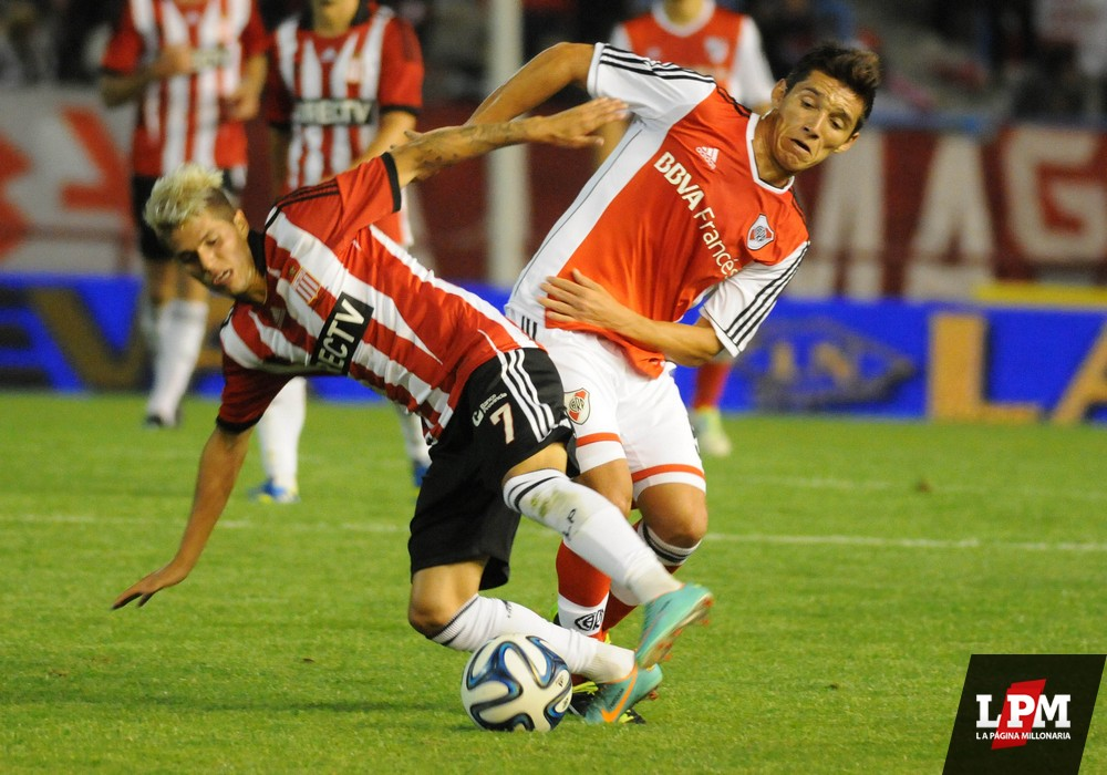 River vs. Estudiantes (Mar del Plata - 2014) 47