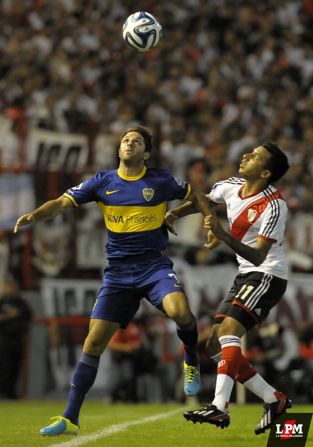 River vs. Boca (Mar del Plata - 2014)
