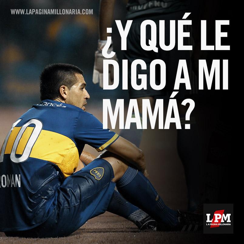 Afiches Superclásico 2014 - Boca 1-2 River 2
