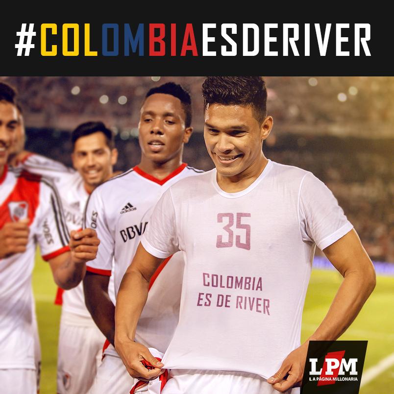 Afiches River campeón - Torneo Final 2014 2