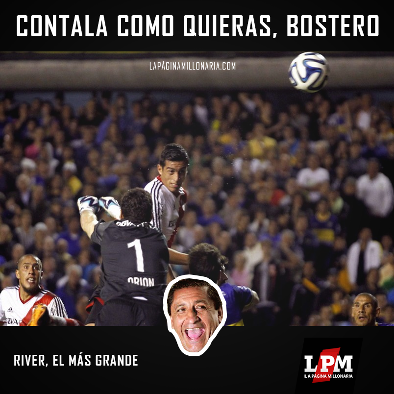 Afiches River campeón - Torneo Final 2014 7