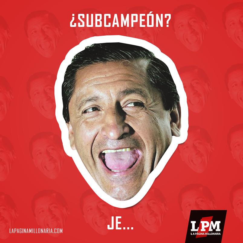 Afiches River campeón - Torneo Final 2014 8