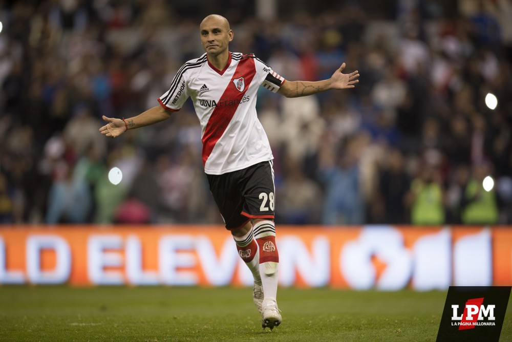River vs. Boca (Mexico - mayo 2014) 2