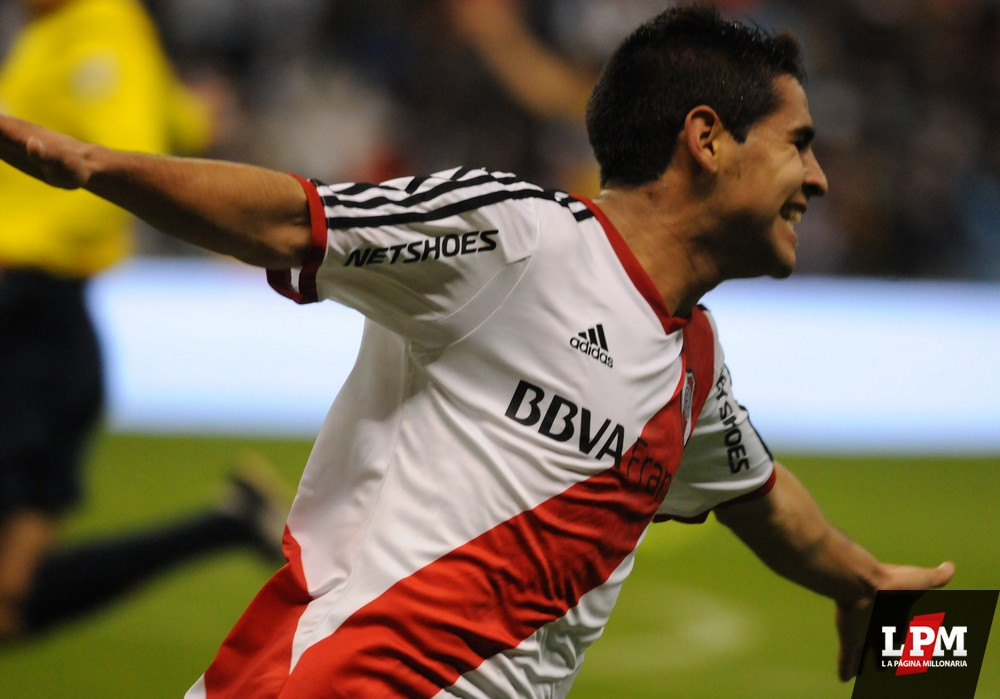 River vs. Boca (Mexico - mayo 2014) 39