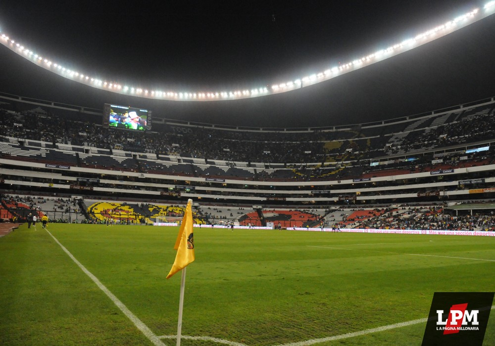 River vs. Boca (Mexico - mayo 2014) 46